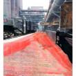 Raum: Pigment Tusche auf Photopapier 2016 11x10cm