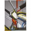 Transformation (5.10.13) Acryl auf Photopapier 2013 29x21cm